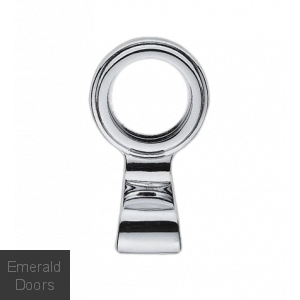 Architectural Cylinder Pull