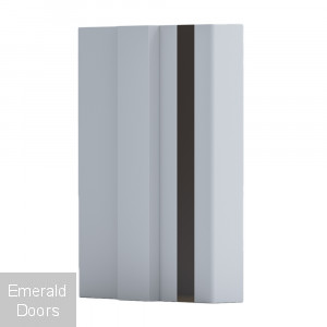 FIRE RATED WHITE PRIMED DOOR LINING SET