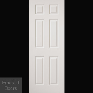 Moulded Flush Colonist Fire Door