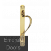 Curved Laurin Pull Handle