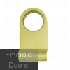 Contemporary Cylinder Latch Pull