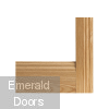 Traditional Oak Architrave Fully Finished