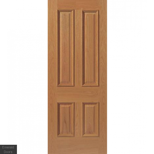 Royale Traditional E14M Fire Door