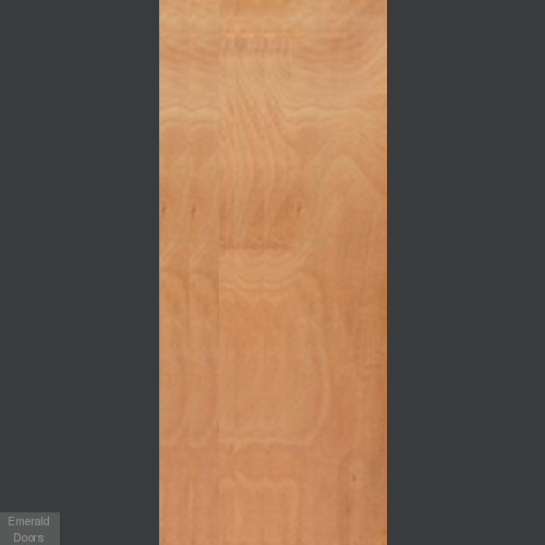 Plywood Fire Rated Door Blank FD30