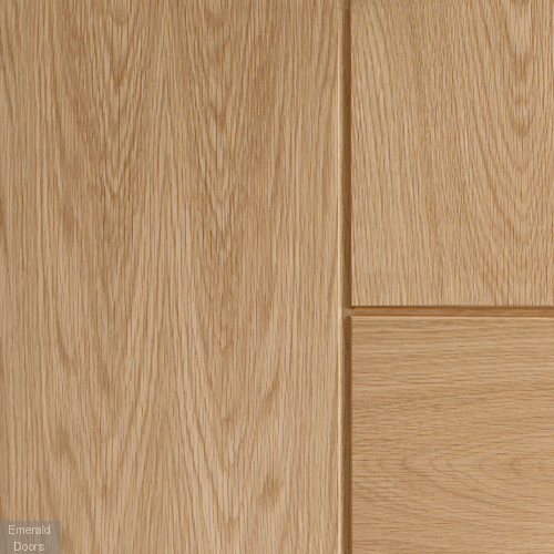 Messian Pre-Finished Oak In Roomset