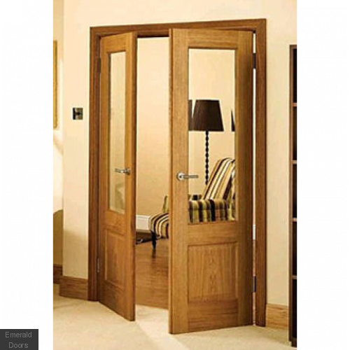 Chiswick French Doors In Roomset